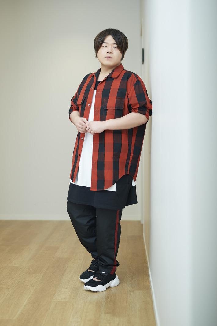 【悲報】声優の松岡禎丞くんの体型がやばいことになっててクソワロタwwwwwww