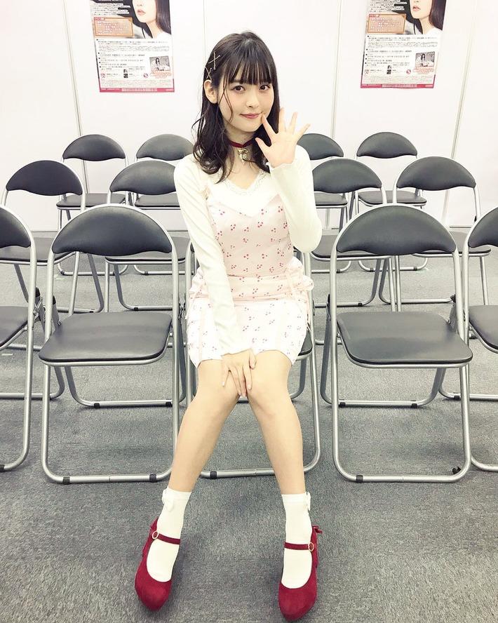 【画像あり】性優の上坂すみれさん、パンチラだけは断固死守のご様子www