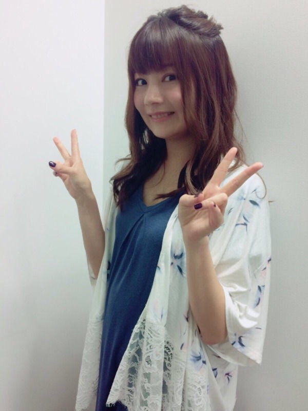 声優の明坂聡美さんって可愛いよなwww