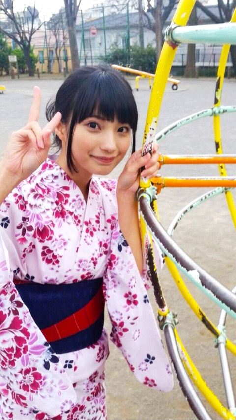 【女神画像】声優界一の美人こと高野麻里佳さんの色々な髪型が可愛いすぎてガチ恋確定www