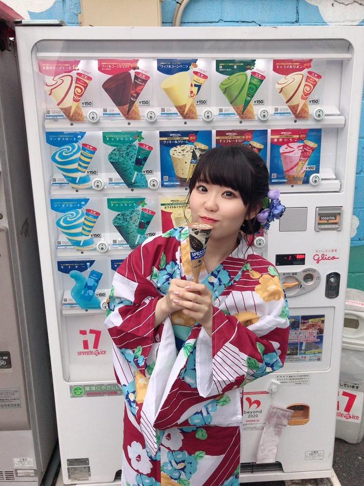 【速報】最新の東山奈央さん、可愛いwwwwwwwww