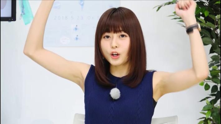【画像あり】声優・水瀬いのりさんの変貌っぷりwww