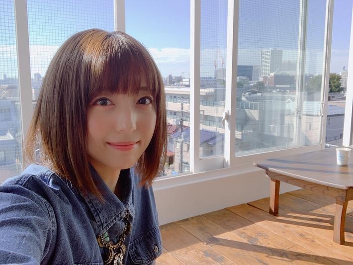 【朗報】加藤英美里さん(34)、まだまだイケるwww