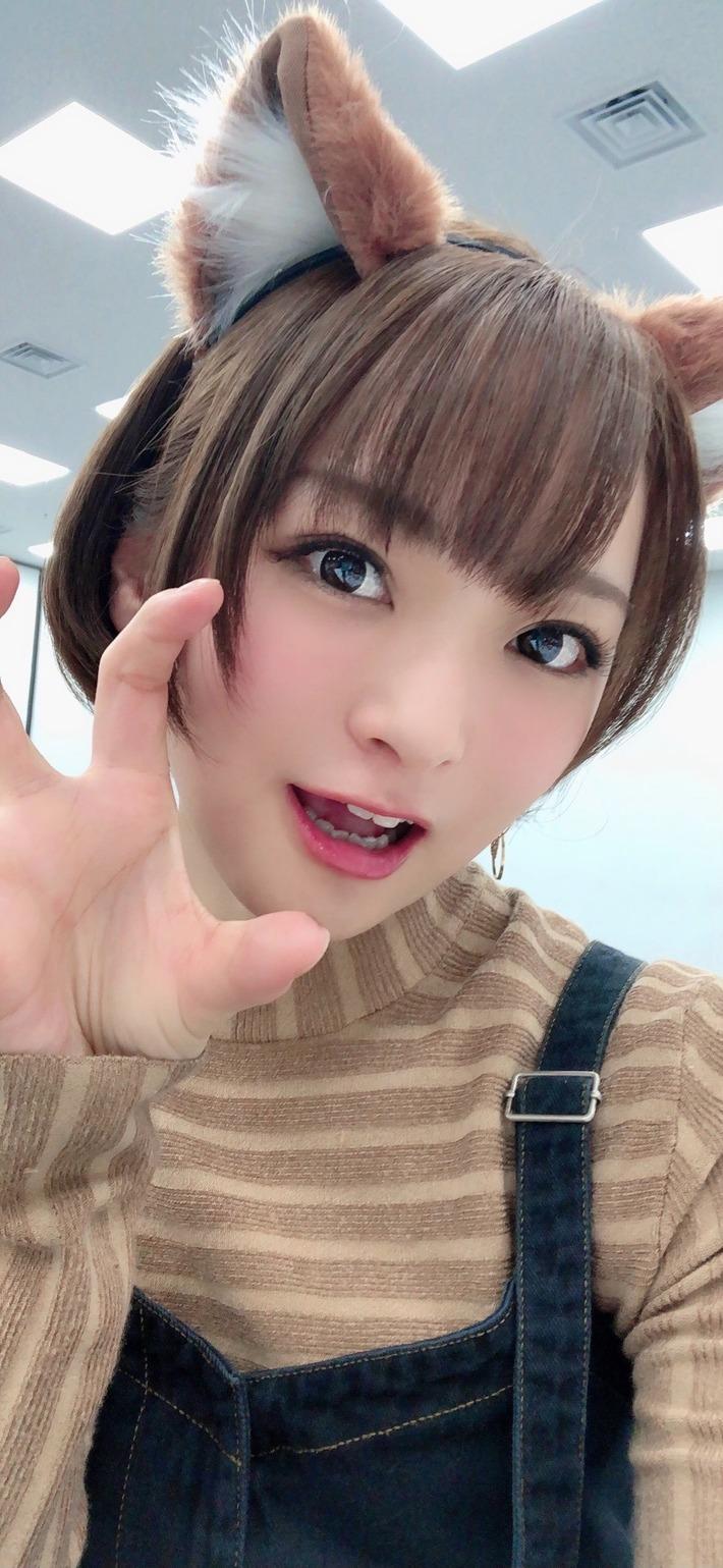 声優の井澤詩織ちゃん(33)、全く劣化しないwwwwwwwwww