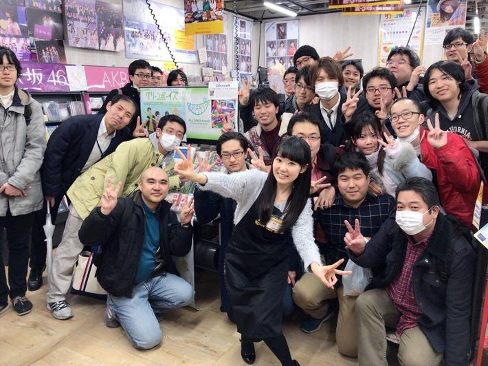 【画像あり】声優・東山奈央さんのファンがコチラwww