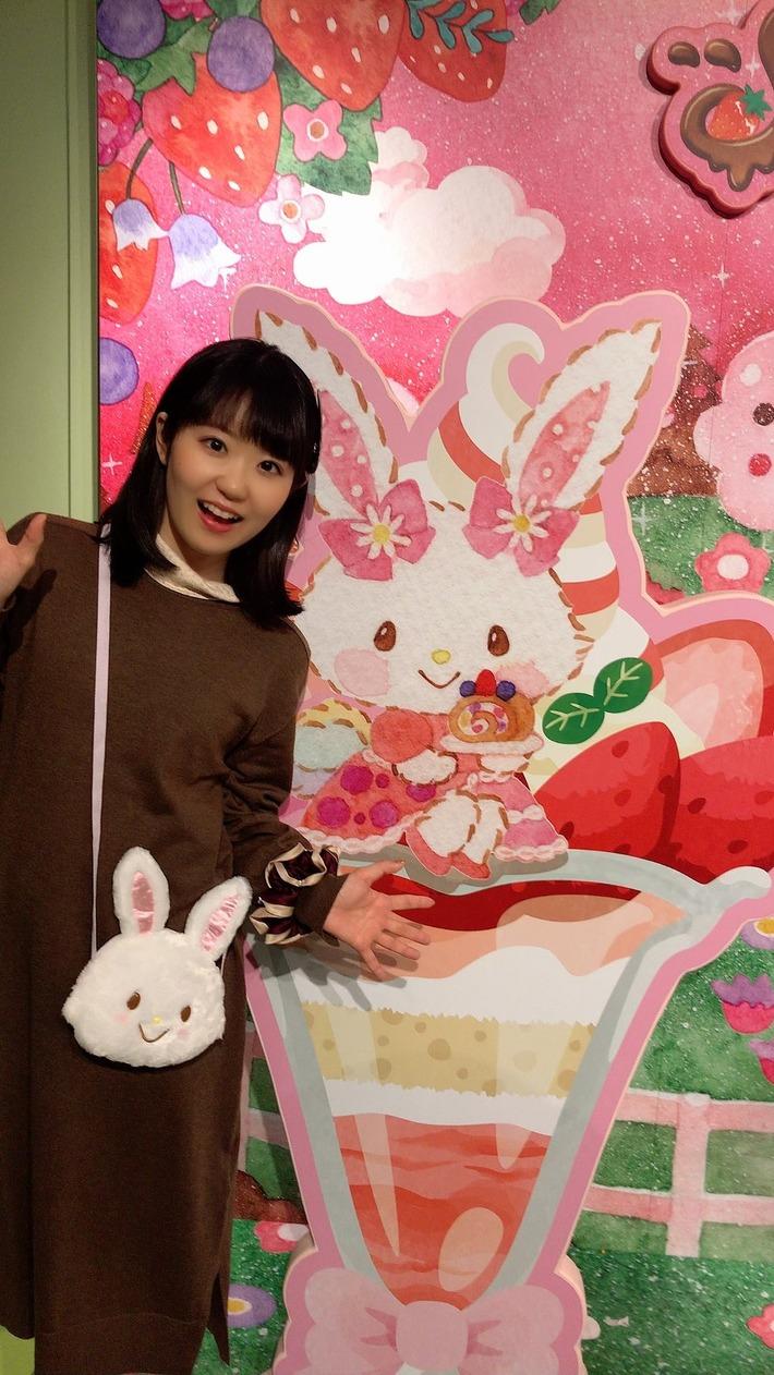 【速報】最新の東山奈央さん、とてつもなくお可愛いwwwwwwww
