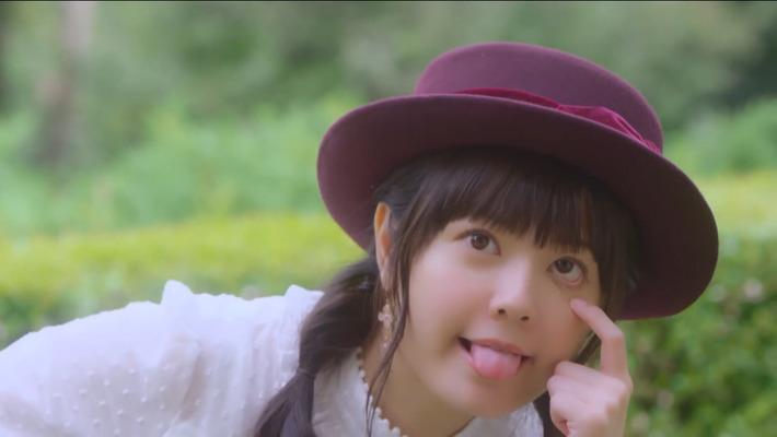 【画像】声優・竹達彩奈さんの「あっかんべー」が可愛い過ぎる件www