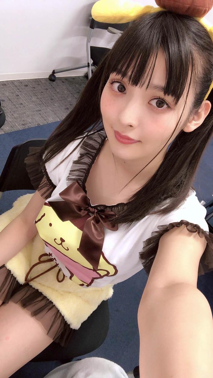 【画像】美人声優・上坂すみれさん、エロ写真でまた素射られたい欲出してしまうwww