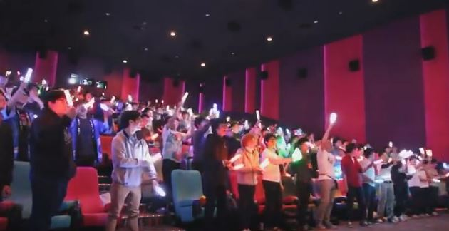 【動画あり】『ラブライブ!』韓国の「ラブライバー」が日本並みに熱狂しててスゴいと話題にwwwwwww