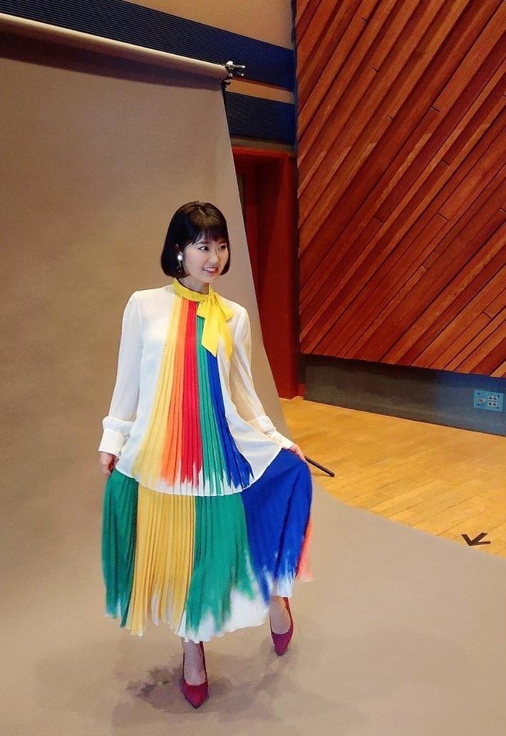 【画像】最新の東山奈央さん、とてつもなく可愛いwww