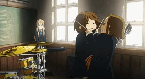 けいおん!とかいうアニメの1つの完成形www