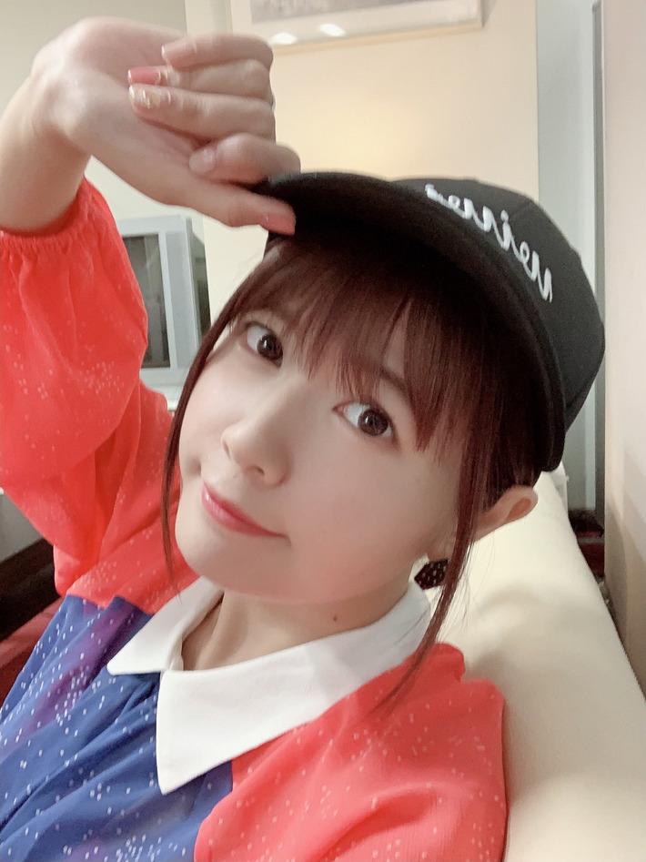 【朗報】竹達彩奈さん(あやち)、結婚しても余りにも可愛い!!