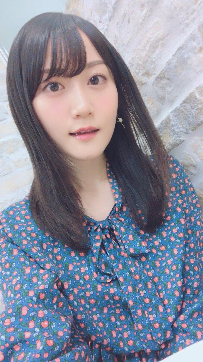 【朗報】小倉唯さん(23)、大人っぽい美人女性になる!!!