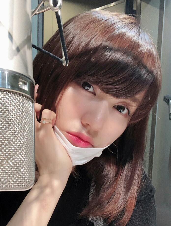 【朗報】最近の美人声優さん、アップになってもなお美しい😍【画像】