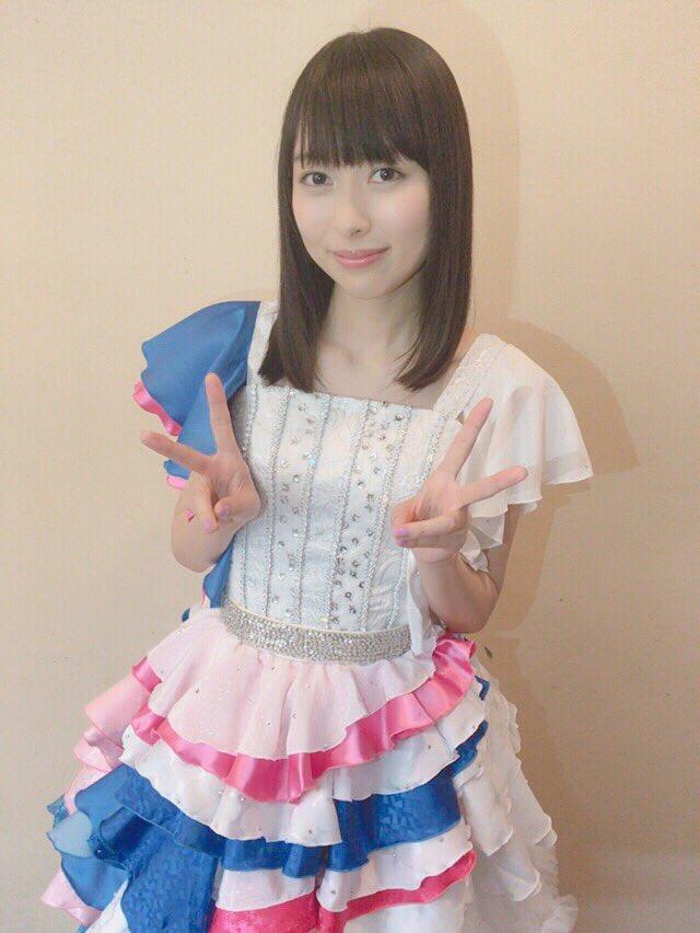 【朗報】美人声優の近藤玲奈さん、20歳になりますます美人にwww