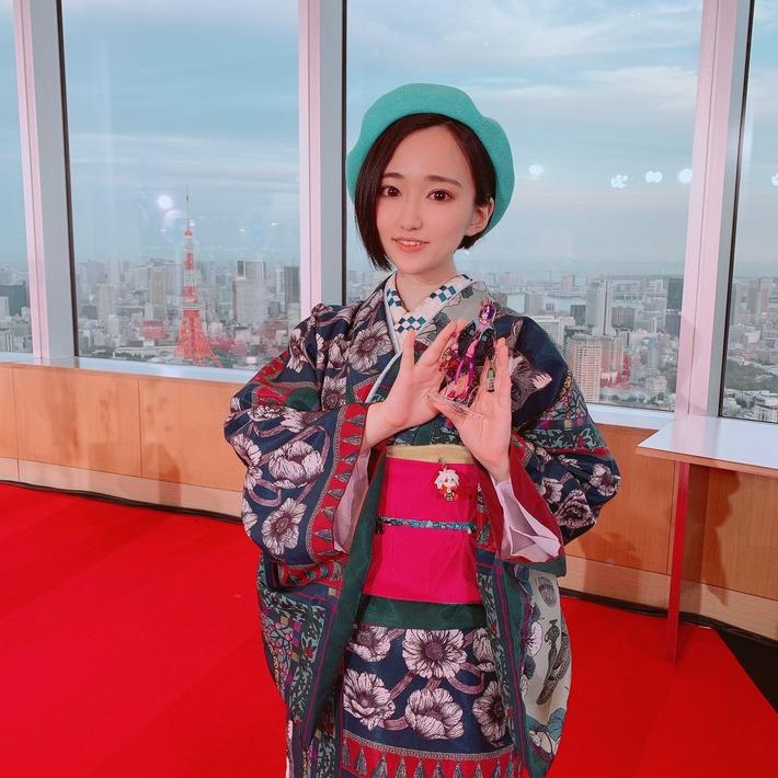 【画像】声優の悠木碧さん、4ヶ月ぶりにおかわいい顔を公開wwwwwww