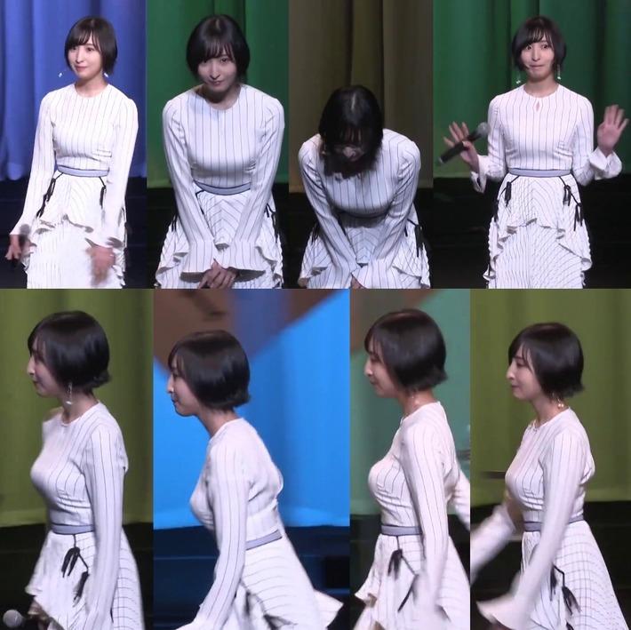 【画像あり】声優・佐倉綾音の最新のお乳、エロすぎるwwwwwwwww