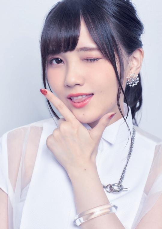 人気No.1声優の鬼頭明里さんの最新画像wwwwwwwwww