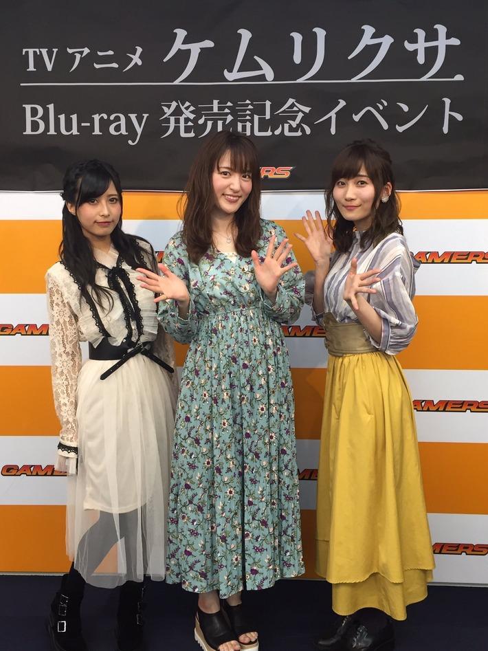 声優・小松未可子さんの最新画像www