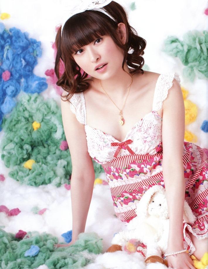 人気若手声優の田村ゆかり(42)さんから「ゆかりのパンツ欲しい?」って言われたら