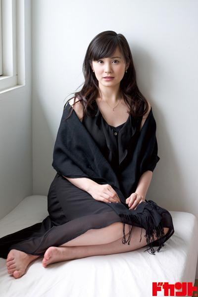 【画像】声優のM・A・O(市道真央)さん、超美人問題www