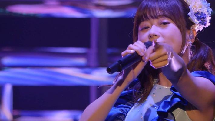 【画像あり】声優・水瀬いのりちゃんのエロ過ぎる腋を披露wwwww
