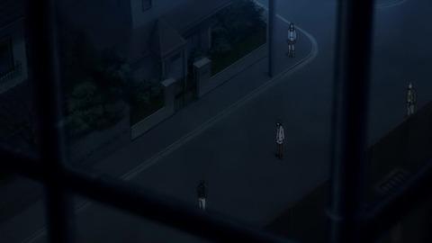 寄生獣 セイの格率 17話 「瀕死の探偵」 023
