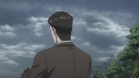 寄生獣 セイの格率 17話 「瀕死の探偵」 222