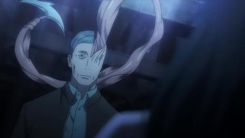 寄生獣 セイの格率 17話 「瀕死の探偵」 059