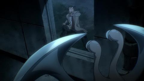 寄生獣 セイの格率 13話「悲しみよこんにちは」 188