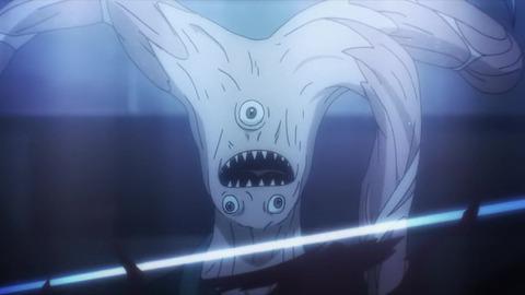 寄生獣 セイの格率 17話 「瀕死の探偵」 117