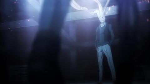 寄生獣 セイの格率 17話 「瀕死の探偵」 109