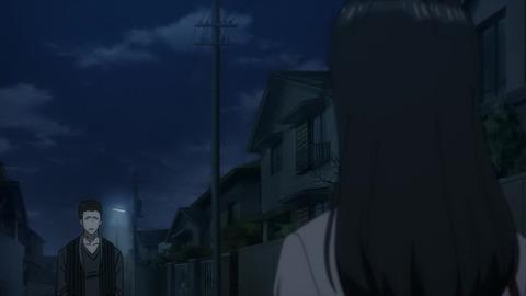 寄生獣 セイの格率 17話 「瀕死の探偵」 012