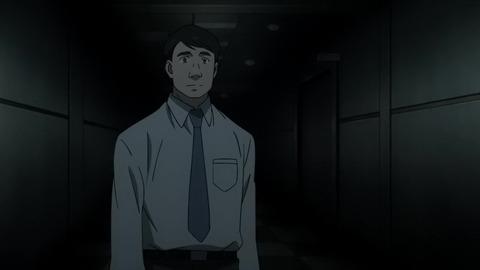寄生獣 セイの格率 20話 「罪と罰」 214