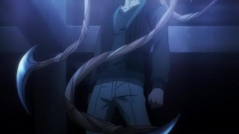 寄生獣 セイの格率 17話 「瀕死の探偵」 114
