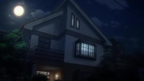 寄生獣 セイの格率 16話「幸福な家庭」 210