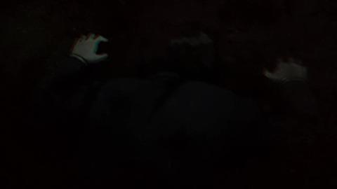 寄生獣 セイの格率 15話「何かが道をやってくる」 062
