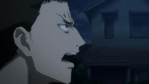 寄生獣 セイの格率 17話 「瀕死の探偵」 029