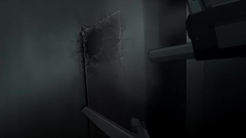 寄生獣 セイの格率 20話 「罪と罰」 206