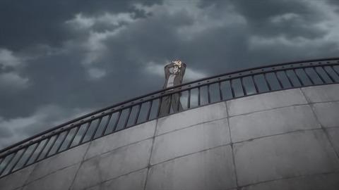 寄生獣 セイの格率 17話 「瀕死の探偵」 252