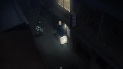 寄生獣 セイの格率 17話 「瀕死の探偵」 069