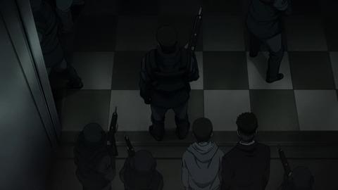 寄生獣 セイの格率 20話 「罪と罰」 164
