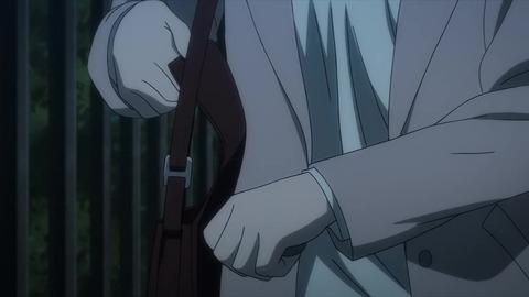 寄生獣 セイの格率 17話 「瀕死の探偵」 079