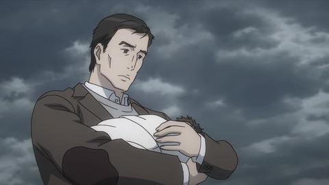 寄生獣 セイの格率 17話 「瀕死の探偵」 244