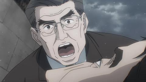 寄生獣 セイの格率 17話 「瀕死の探偵」 281