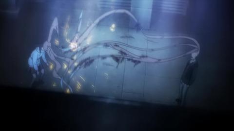 寄生獣 セイの格率 17話 「瀕死の探偵」 107
