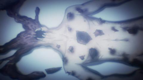 寄生獣 セイの格率 10話「発狂した宇宙」 258