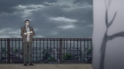 寄生獣 セイの格率 17話 「瀕死の探偵」 232