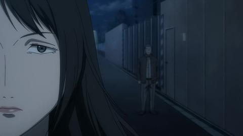 寄生獣 セイの格率 17話 「瀕死の探偵」 011