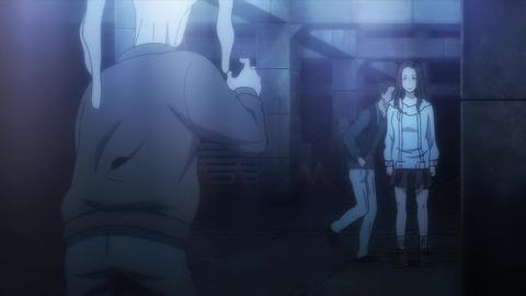 寄生獣 セイの格率 17話 「瀕死の探偵」 065